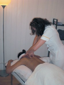 Massage Treatment